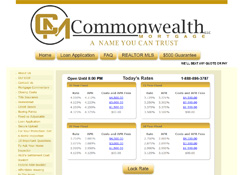 common wealth mortgage - www.commonwealthmortgage.com