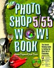 photoshop graphic design wow book