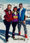 3-98, Sun Valley, Dad Meg BT