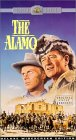 the alamo: original uncut version (1960) - video amazon.com