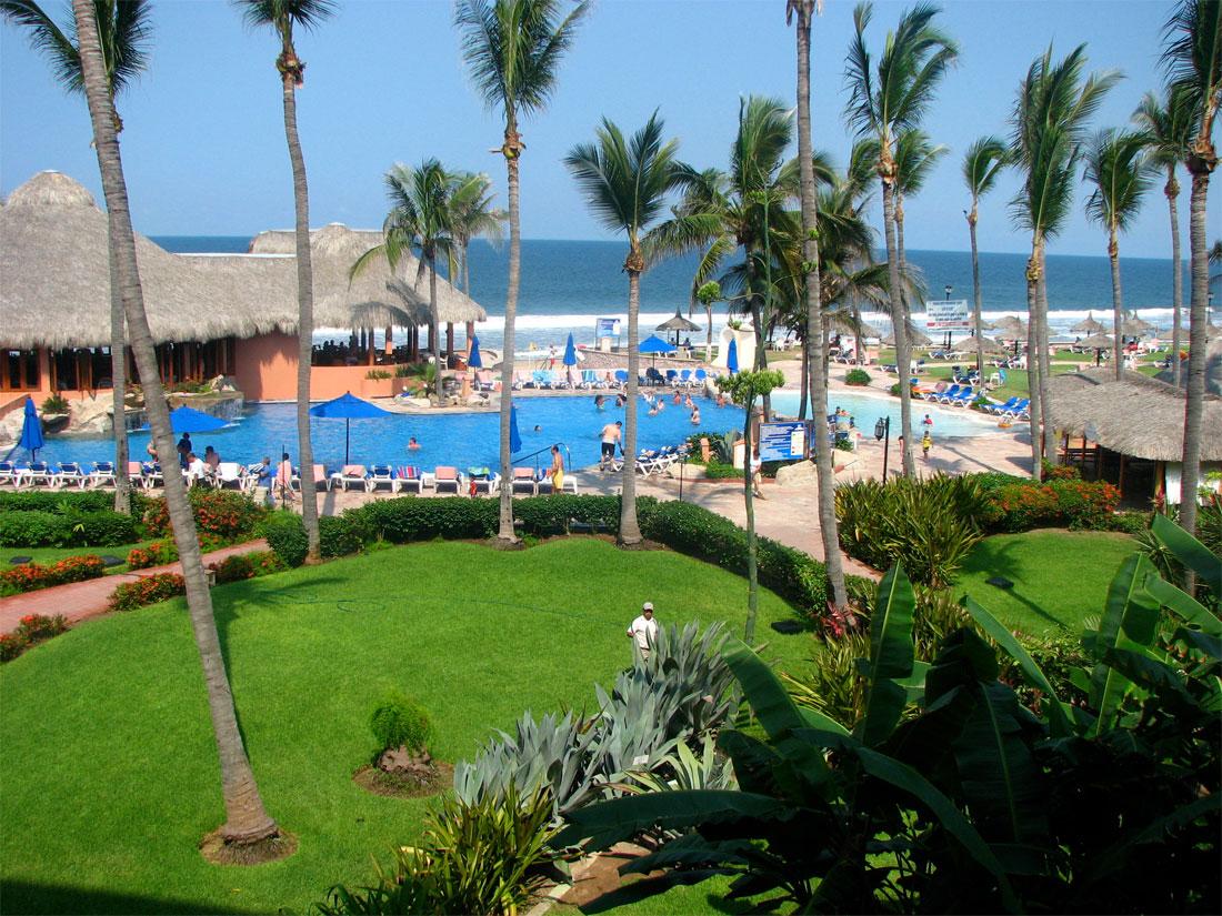 Torres Mazatlan Mazatlan Sinaloa Mexico Vi Condo